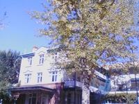 Cumberland Colégio