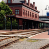 Western Maryland Railway Station Cumberland