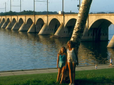 Cumberland Valley Railroad Bridge