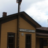 Cumbres Station