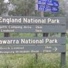 Cunnawarra Parque Nacional