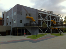 Curtin Engineering Pavilion