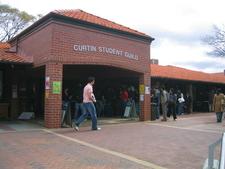 Curtin Student Guild Complex