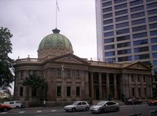 Customs House Brisbane