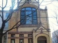Cuyler Iglesia Presbiteriana