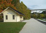 CVSR Brecksville Station