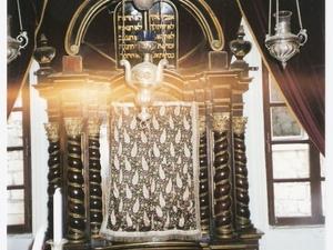 Sinagoga Dubrovnik