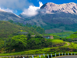 Cochin and Munnar Package Photos