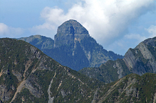 Dabajian Mountain