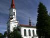 Saint Hedvika Church