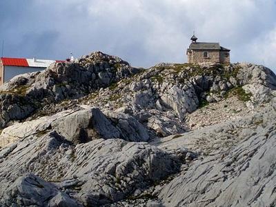 Dachstein Chapel