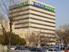 Daegu City Hall Context