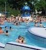 Dagály Spa Bath