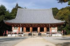 Kondō (Golden Hall) Of Daigo-ji