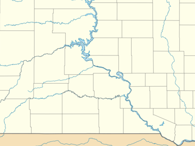 Dakota Dunes Is Located In South Dakota