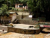 Dakshinkali Temple
