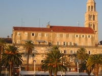Visit Split-Guided Walking Tour in Split