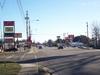 Daleville Avenue In Daleville Alabama