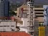 Dalgety Tower Crane