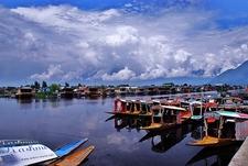 Dal Lake - Srinagar J&K