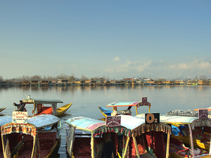 Ultimate Kashmir Tour for 3 Nights and 4 Days Photos