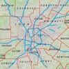Dallas Is Located In Metro Atlanta