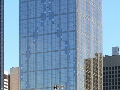 Dallas  Renaissance  Tower