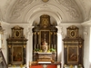 Dallenwil Pfarrkirche