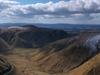 Dalveen  Pass From  Comb  Head