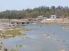 Damanganga River In Silvassa