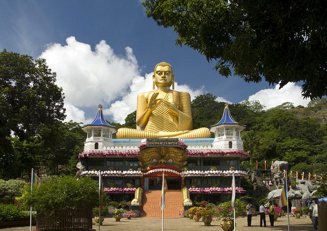 Sri Lanka Eastern Exposure Photos