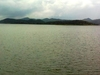 Dam .cloudy
