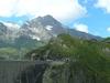 Damm Of Lake Moserboden, Power Plant Kaprun