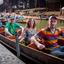 Damnoen Saduak Floating Market Trip