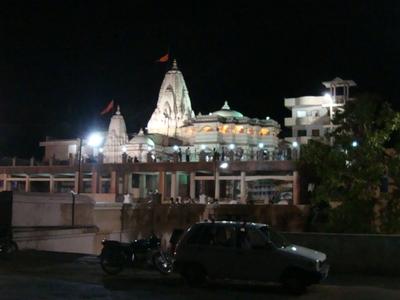 Damodar Kund Temple