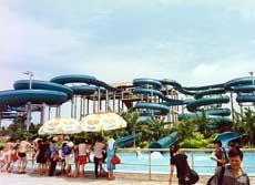 Dam Sen Water Park