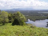 Kalimantan Região