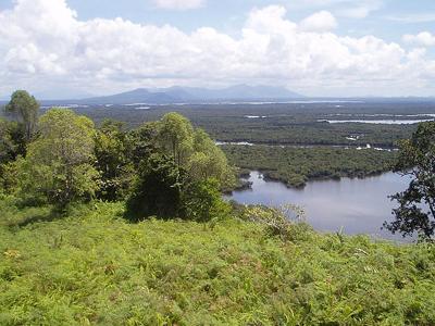 Danau Sentarum National Park, West Kalimantan