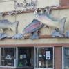 Dan Baileys Fly Shop In Livingston