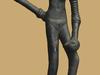 Dancing  Girl Of  Mohenjo  Daro