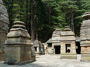 Jageshwar Holiday Package