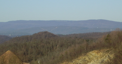 Dans Mountain