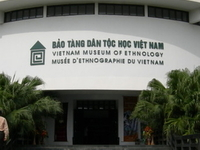 Vietnam Museum of Ethnology