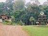 Danum Valley Field Station - Sabah - Malaysia
