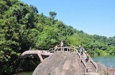Danxia Heritage Site