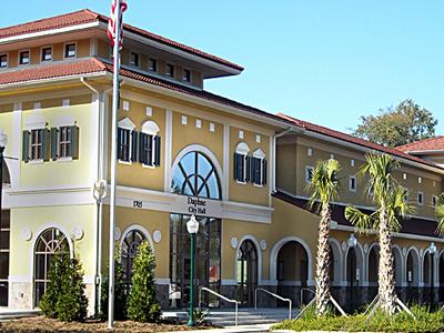 Daphne Alabama City Hall