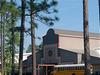 Daphne  High  School  Building Fr