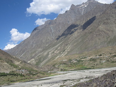 Darcha Himachal Pradesh