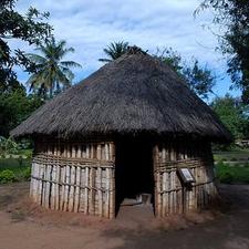 Dar Es Salaam Village Museum