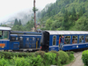 Darjeeling Toy Train At Batasia Loop